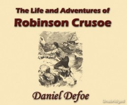 The Life and Adventures of Robinson Crusoe - download