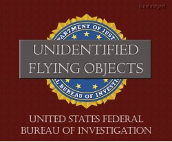 FBI Report on UFOs - download