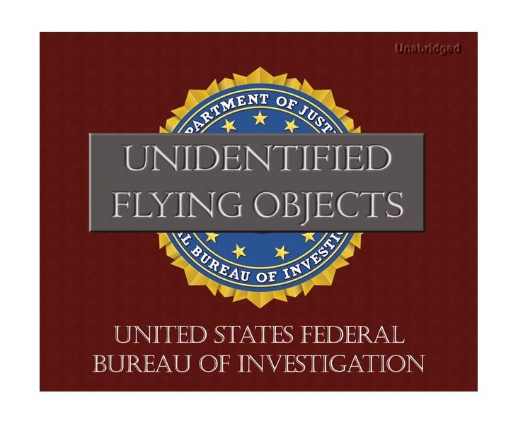 FBI Report on UFOs - download