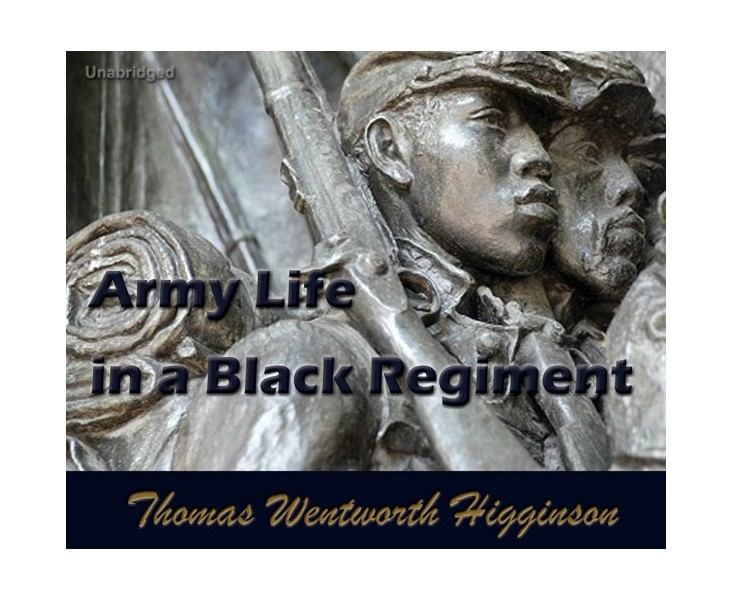 Army Life in a Black Regiment - download