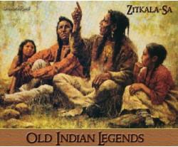 Old Indian Legends - download
