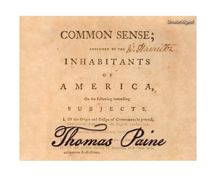 Common Sense - download