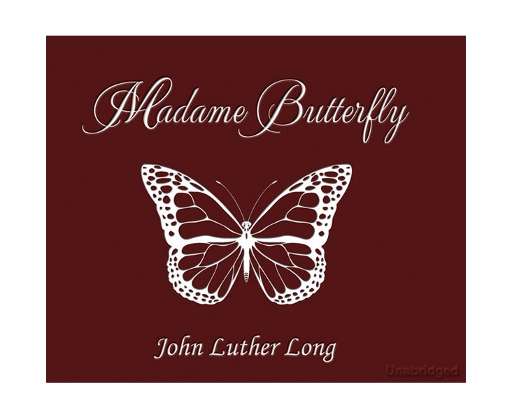 Madamme Butterfly