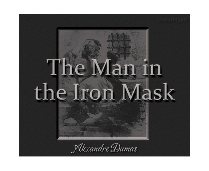 The Man in the Iron Mask - download