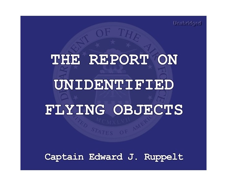 The Report on Unidentified Flying Objects - download