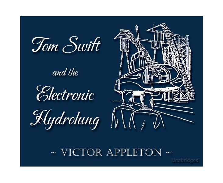 Tom Swift and the Electronic Hydrolung - download