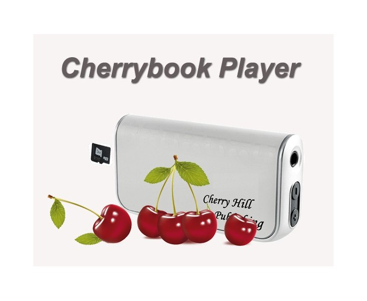 Cherrybook Player