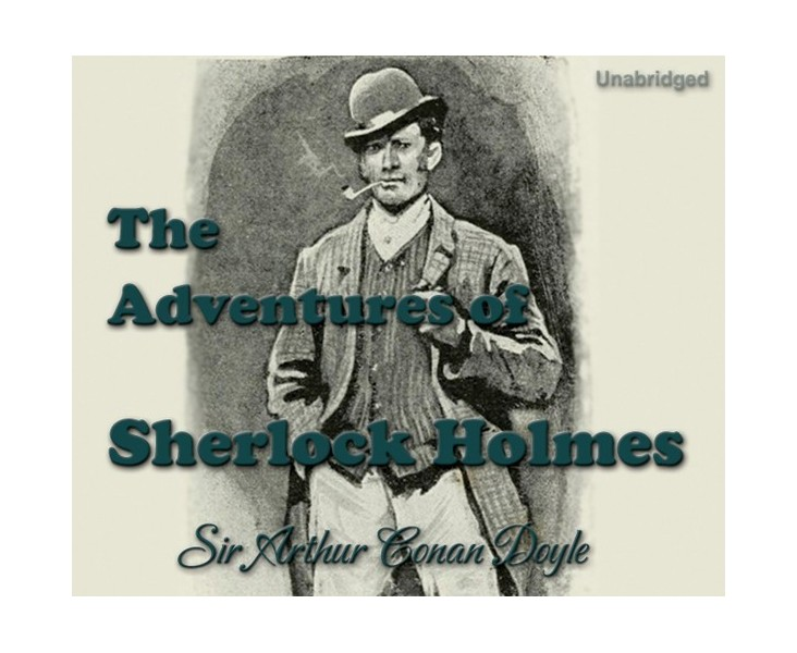 The Adventures of Sherlock Holmes - Cherrybook