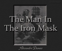 The Man in the Iron Mask - Cherrybook