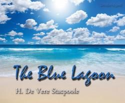 The Blue Lagoon - Cherrybook
