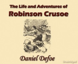 The Life and Adventures of Robinson Crusoe - Cherrybook