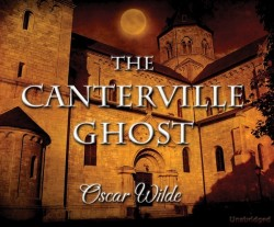 The Canterville Ghost - Cherrybook