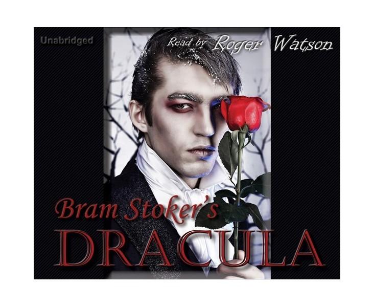 Dracula - Cherrybook