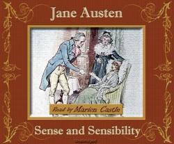 Sense and Sensibility - Cherrybook