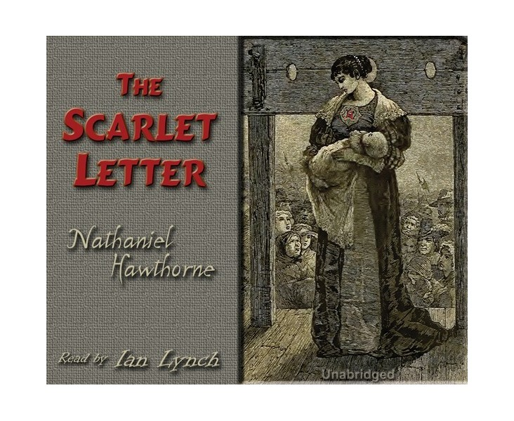 The Scarlet Letter - Cherrybook