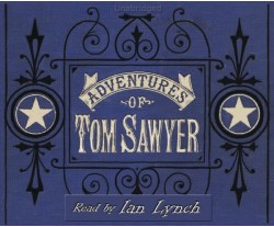 The Adventures of Tom Sawyer - Cherrybook