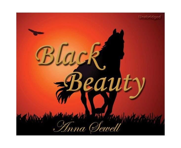 Black Beauty - Cherrybook