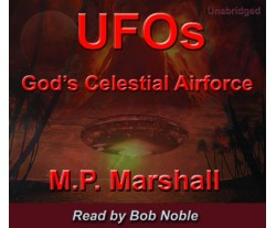 UFOs: God's Celestial Airforce - Cherrybook