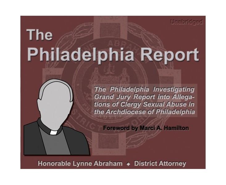 The Philadelphia Report - Cherrybook