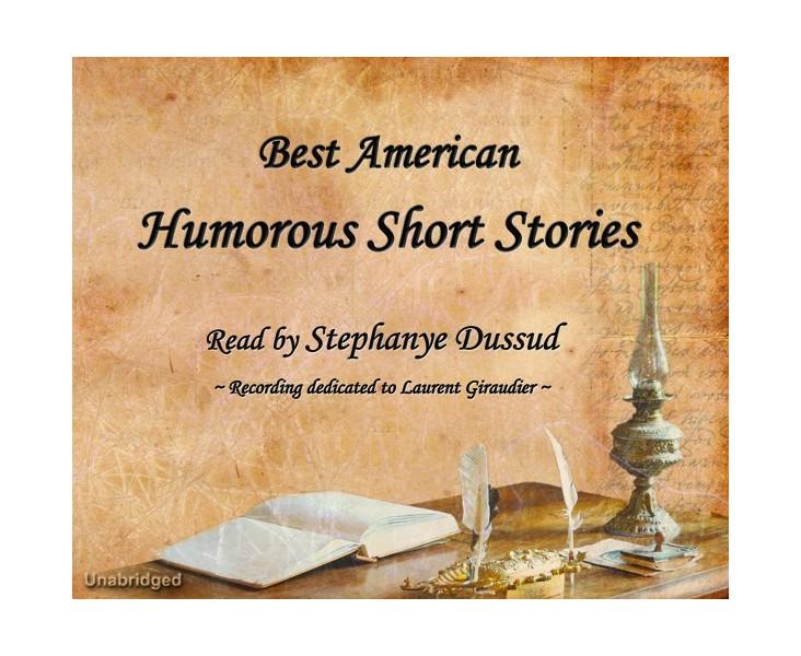 Best American Humorous Short Stories - Cherrybook
