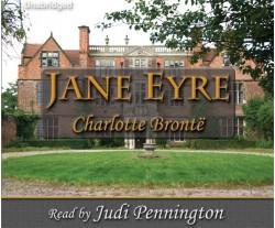 Jane Eyre - Cherrybook