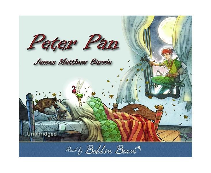 Peter Pan - Cherrybook