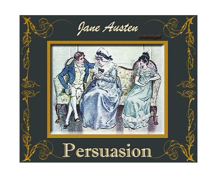 Persuasion - Cherrybook