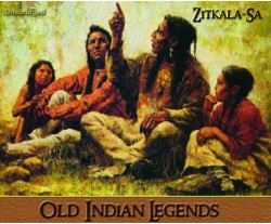 Old Indian Legends - Cherrybook