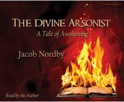 The Divine Arsonist - Cherrybook