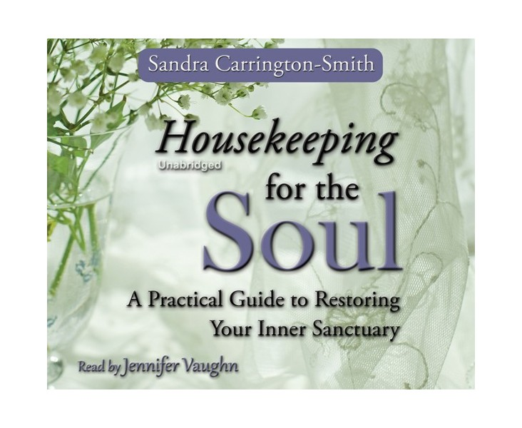 Housekeeping for the Soul - Cherrybook