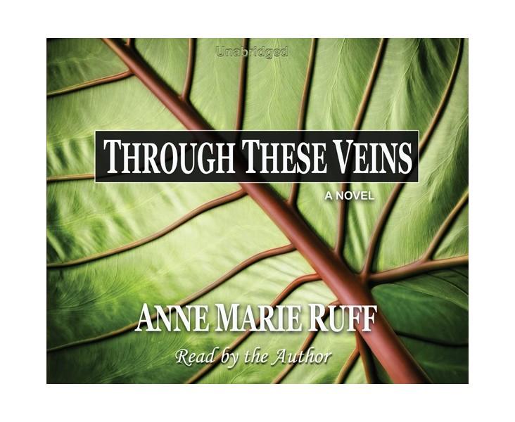 Through These Veins - Cherrybook