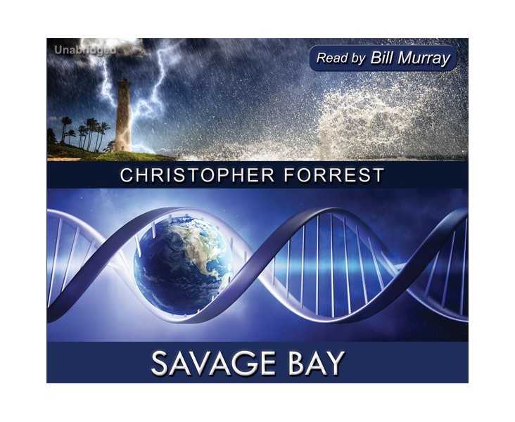 Savage Bay - Cherrybook