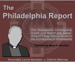 The Philadelphis Report - CD audio - abridged