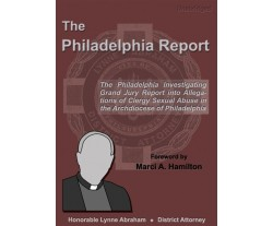 The Philadelphia Report - MP3 - unabridged