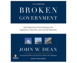 Broken Government (used)