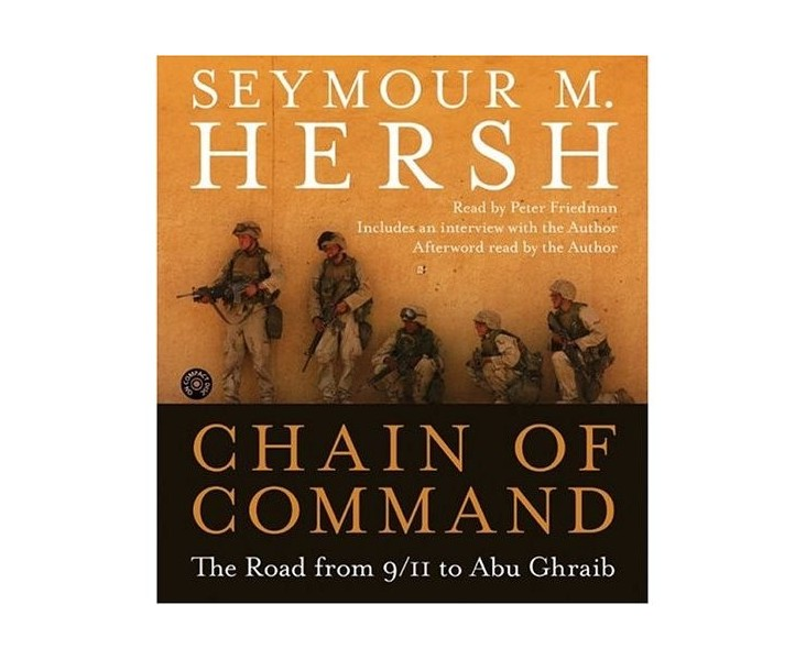 Chain of Command (used)