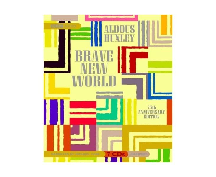 Brave New World (used)