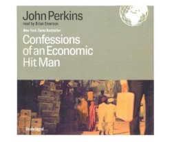 Confessions of an Economic Hit Man (used)