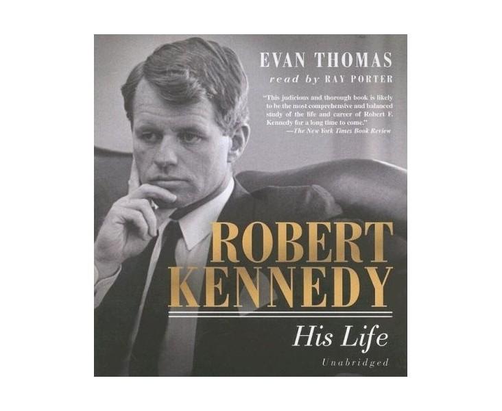 Robert Kennedy (used)