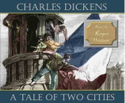 A Tale of Two Cities - Cherrybook