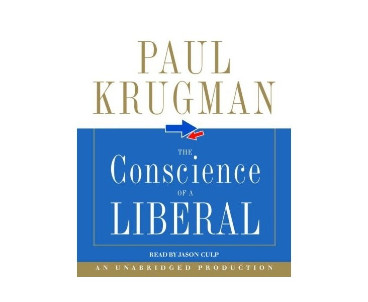Conscience of a Liberal (used)