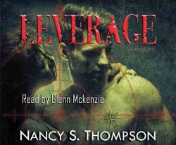 Leverage: Book 2 of The Mistaken Series