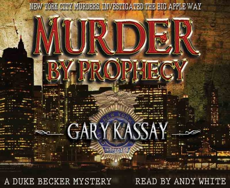 Murder by Prophecy