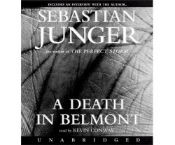 A Death in Belmont (used)