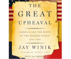 The Great Upheaval (used)