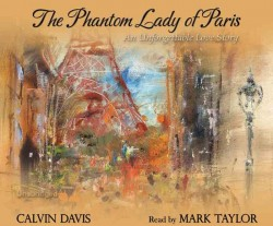 The Phantom Lady of Paris