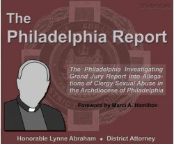 The Philadelphia Report - CD audio - unabridged