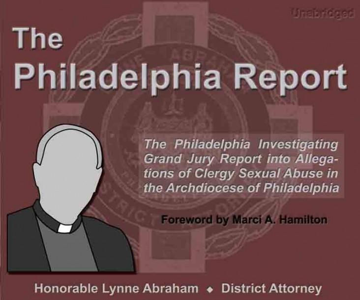 The Philadelphia Report - CD audio - unabridged