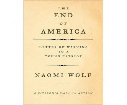 The End of America (used)