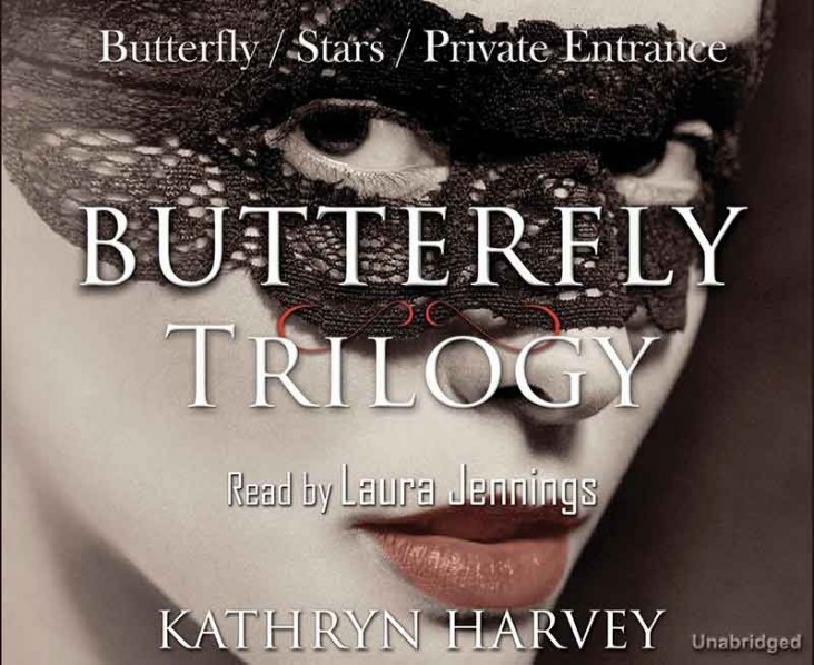 Butterfly Trilogy